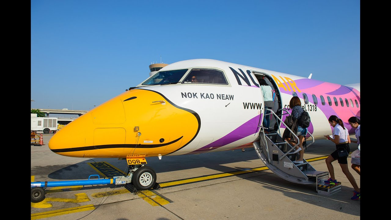 nok air History on 16 december 2013, scoot announced the signing of a memorandum of understanding with nok air to establish a new carrier in bangkok, operating on medium.
