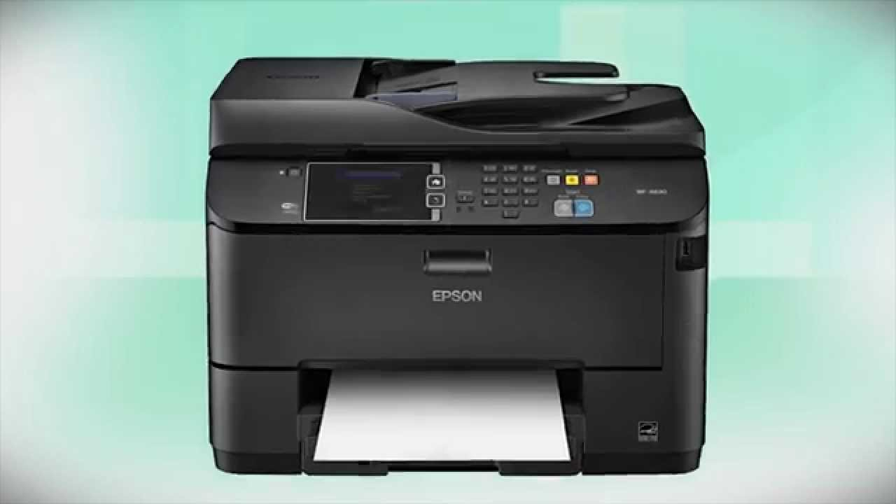 Epson WorkForce 323 Scanner Driver for PC