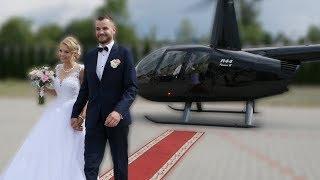 Teledysk Ślubny Kingi & Michała 3.08.2019