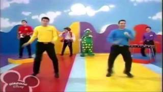 The Wiggles Big Booty Bitches