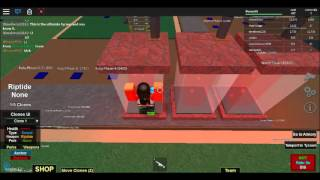 Roblox Dif Account: Clone Factory Tycoon