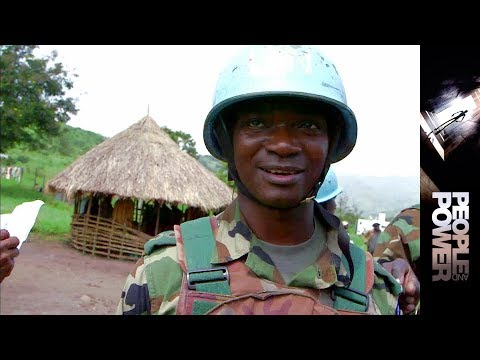 🇨🇩 Congo and the General | People & Power