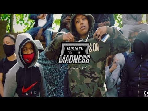 Dis - Don't Be Stupid (Music Video) | @MixtapeMadness