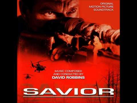 David Robbins - Main Theme U0026 Prisoner Exchange,Savior (1998) OST