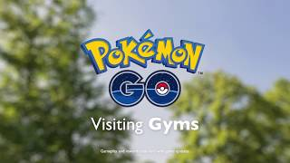 failzoom.com - Pokémon GO - Visiting Gyms