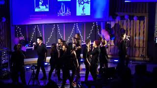 ICCA 2017 SET Spring Concert (a cappella)