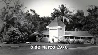 RECUENTO PUERTO RICO (Día de las Misiones)