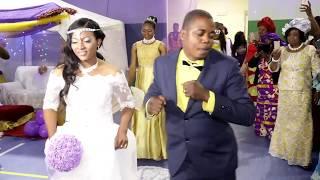 AMERICA+NIGERIAN  ARMY WEDDING+OLOJEDE+VERA