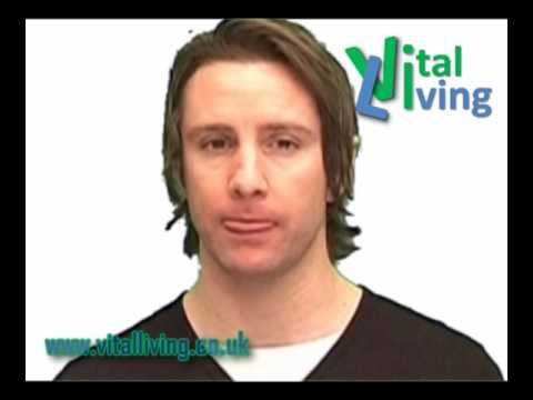 Introduction to Vital Living