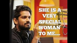 Joseph Annamkutty Jose about the finest woman he knows! #JosephSeries - 2