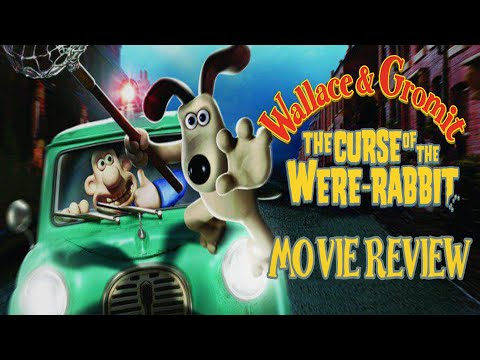 Wallace And Gromit: Curse Of The Were-Rabbit - Retrospective Part 2