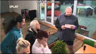 Vyvolení 2013 Příchod Agáty Prachařové 1.díl