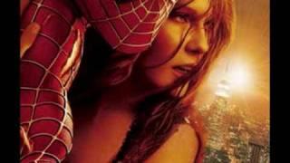 Spiderman 2 The Game  - Main Theme
