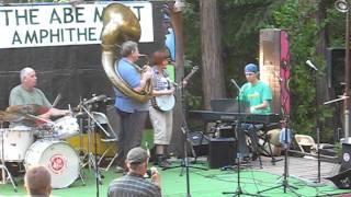 2011 Sacramento Trad Jazz Camp - Professors - Shine