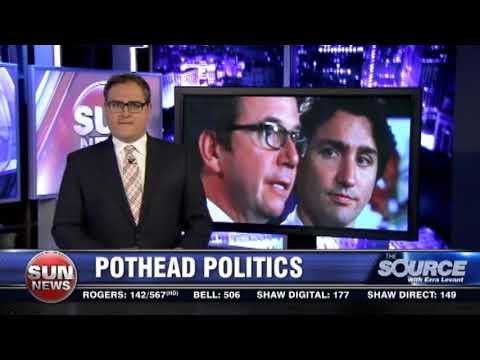 "Justin Trudeau's ""economic advisors"""