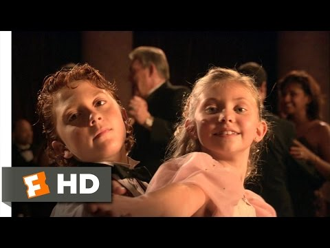 Spy Kids 2: Island of Lost Dreams 2002  I Only Dance Ballet  210  Movies