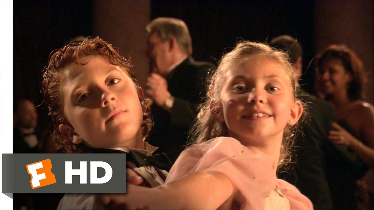 Spy Kids 2 Island Of Lost Dreams 2002 I Only Dance Ballet Scene