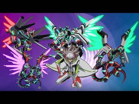 YuGiOh! LOTD Link
