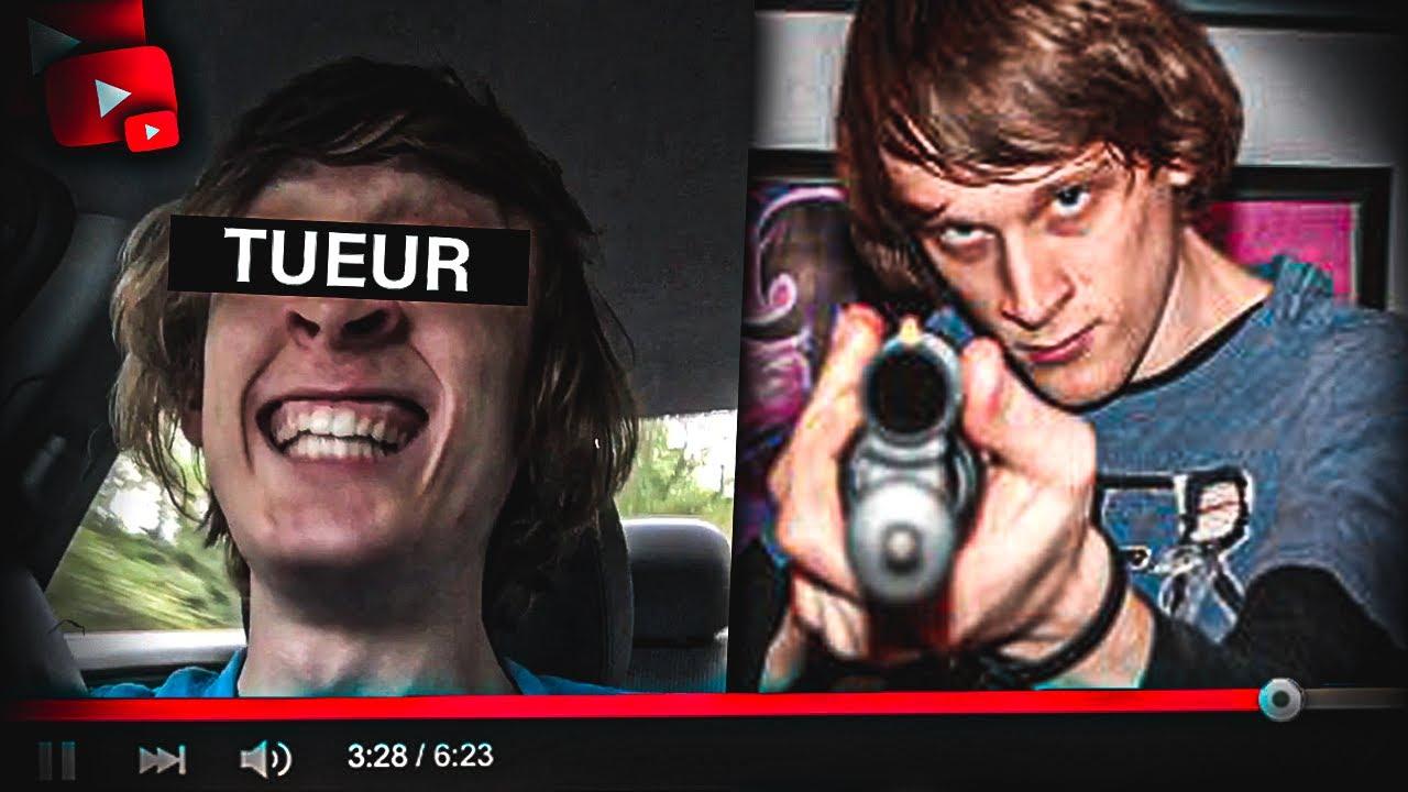 Ce YouTubeur s'est s█icidé en vidéo...voilà pourquoi (Randy Stair)
