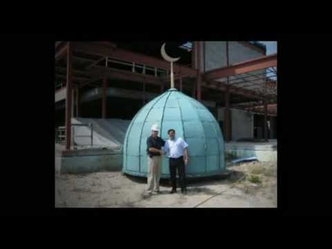 Mosque Construction Dome General Contracting, Construction Management and Litigation Support