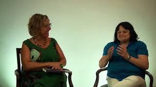 """Presentación de """"Las Elegidas"""" - Entrevista a Margarita Arna"""