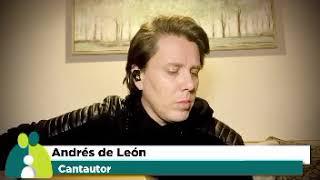6 Alejandra Ramirez y cierre de Andres de Leon