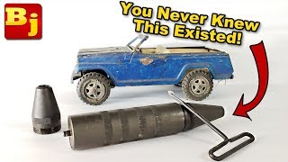 The Coolest Tool You Never Knew Existed!