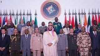 عمان تنضم للتحالف الإسلامي لمحاربة الإرهاب
