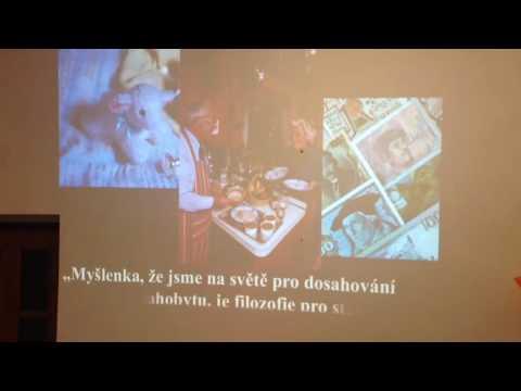 Mýty a pravda o výživě - MUDr. Milan Moskala 13.7.2016