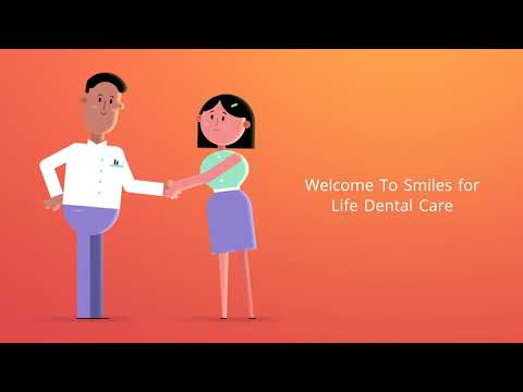 Smiles for Life Dental Care : Dentures And Implants