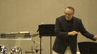 """1 Corinthians 2:12-16 """"Trusting the Master and His Message"""" (9-27-20)"""