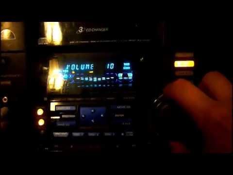 sony mini hi fi stereo system surround sound