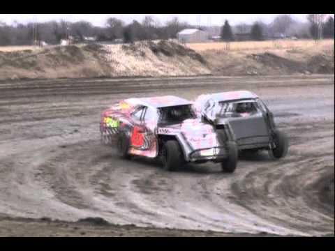 03/06/2011 I-76 Speedway - 6u Dominic Ursetta