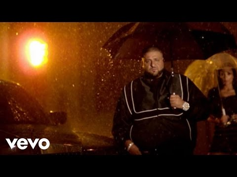 DJ Khaled - I'm On One (Explicit Version) ft. Drake, Rick Ross, Lil Wayne