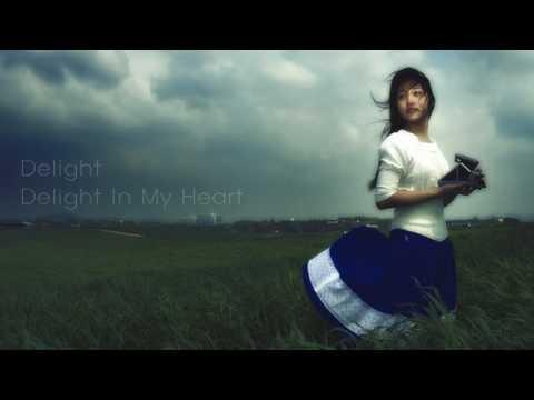 박혜경(더더) - Delight (1997年)