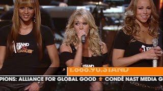 Fashion Rocks - Beyonce, Miley, Mariah, Carrie U., Fergie, Rihanna