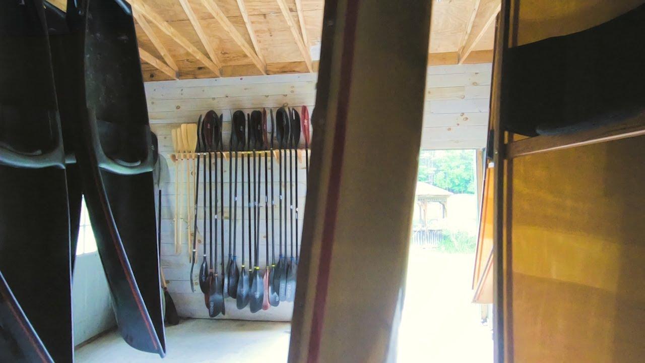 Hornbeck Boats: Ultra Light Canoe Shopping For The Right Fit