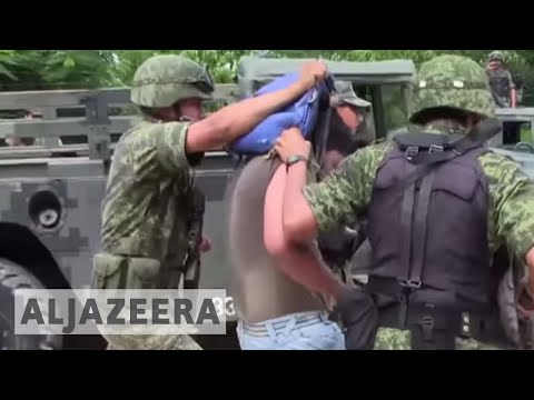 Download Youtube: Mexico struggles to curb violence