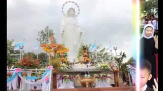 Kính Chào Mẹ Giang Sơn