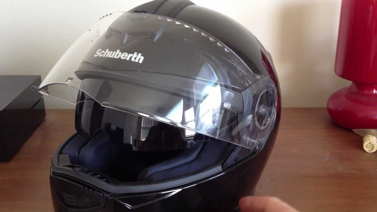 Schuberth S2 Review >> Schuberth S2 Helmet Long Term Review