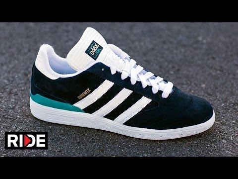 Adidas Busenitz - Shoe Review & Wear Test