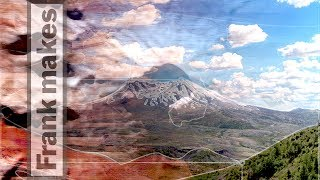 Making Mount St. Helens