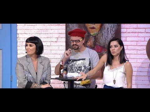 Duplex - Emisioni 2, Sezoni 1 - Jonida Maliqi (06 tetor 2018)