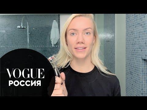 Секреты красоты: Елена Крыгина показывает пять главных ошибок в макияже