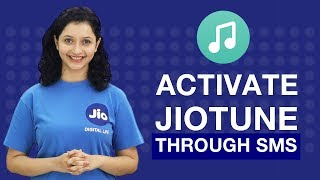 Jio Tunes - How to Activate Jio Tune through SMS | Reliance Jio