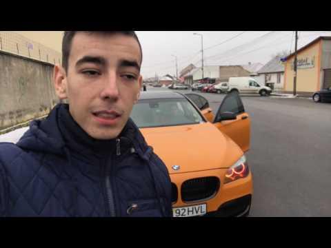 #6 Car vLogul din 'Septar School Taxi