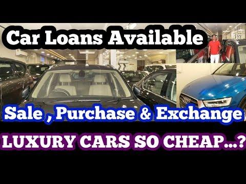 LUXURY CARS at Unbelievable Prices | GEE GEE MOTORS | Subhash Nagar