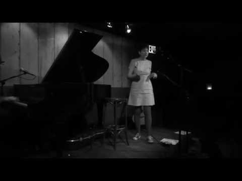 Jenna Nicholls - Sweet Talkin Ladies' Man