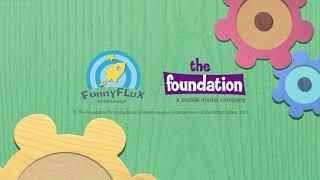 Nick Jr / KOCCA / EBS / CJ E&M / Alta 1 Entretenimiento / FunnyFlux / La Fundación