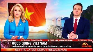 Việt Nam Được Đài Australia Ca Ngợi: Quốc Gia Thành Công Nhất Ngăn Chặn